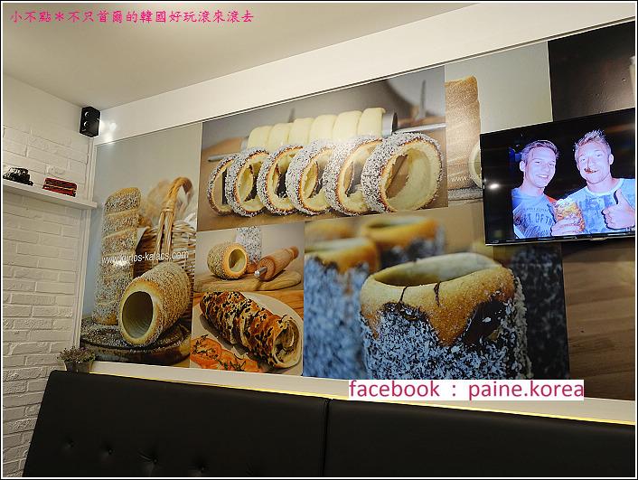 惠化chimney cake 煙囪麵包 (9).JPG