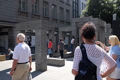 Lost in Zürich