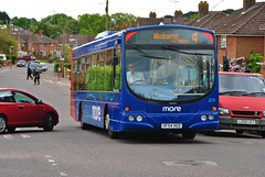 2213 HF54HGD (Route4 & More) Tags: route4 2213 hf54hgd