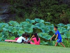 063-P9082693 (laperlenoire) Tags: asia asie northkorea pyongyang coreedunord