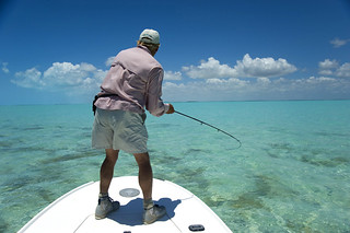 Bahamas Bonefishing - Andros Island 36