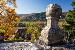 Une douce lumière d'automne - Calvignac - Lot - France (-CyRiL-) Tags: cyrilbkl cyrilnovello