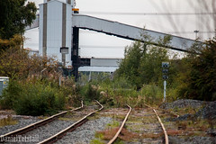 Kellingley Colliery, Knottingley (Daniel Tetstall) Tags: uk industry k last big yorkshire north pit coal closure colliery bigk beal coalfield knottingley kellingley ukcoal ukmining