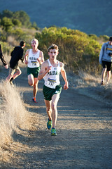 Ben finishing 12th (Malcolm Slaney) Tags: championship crosscountry xc crystalsprings 2015 scval