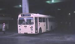 PFR545H (21c101) Tags: 1969 marshall 1970 blackpool aec aecswift mp2r pfr545h