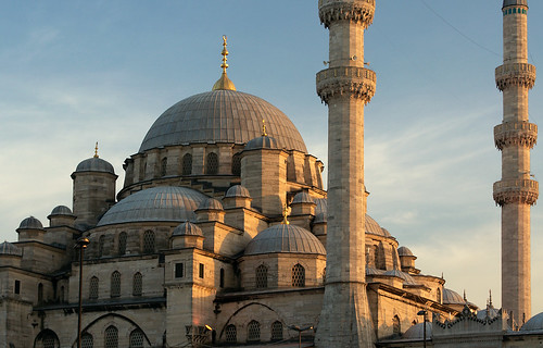 Yeni Cami / New Mosque