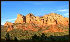 Sedona, AZ ~ Red Rock Country (Suzanham) Tags: sedonaarizona redrockcountry sedona