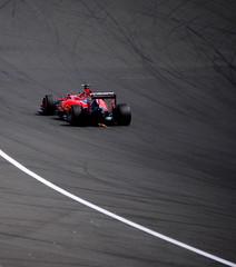 2015 FERRARI SF15-T KIMI RAIKKONEN @ INTERNATIONAL STRAIGHT (dale hartrick) Tags: ferrari racing grandprix practice formula1 kimiraikkonen britishgrandprix silvestone sf15t