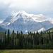 Monte Robson, a maior das Rochosas