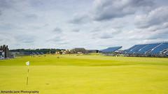 St Andrews golf (robertsonamanda369) Tags: golf ruin golfcourse standrews clubhouse golfer standrewsuniversity cathedrial swilkinbridge