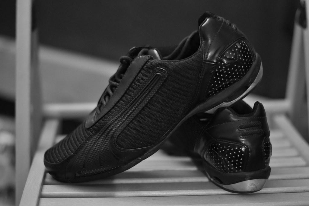 3c6e8c026cd Puma shoes (Brice675) Tags  shoes lifestyle motorbike moto puma mode  chaussures