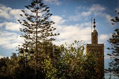 12102015-DSC_0764 (vitale_vito) Tags: street urban marocco casablanca hassan dettagli architettura rabat moschea minareto mussulmano mussulmana