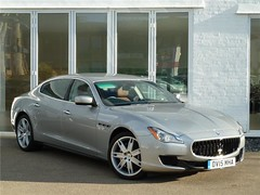 Buy Approved Used Aston Martin Maserati Quattroporte (andrew_harting) Tags: martin used buy approved maserati aston quattroporte