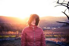 unbenannt-7269 (tobiasvogel30) Tags: sunset portrait canon sonnenuntergang sundown outdoor dämmerung 40mm lichter gegenlicht katharina 6d weinberge strümpfelbach