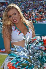 Amanda (jackson1245) Tags: miami dolphins mdc nflcheerleaders miamidolphinscheerleaders dolphinscheerleaders