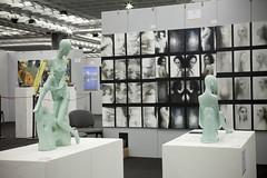 Artworks - X Florence Biennale