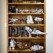 Office Bookshelf - Star Wars Update