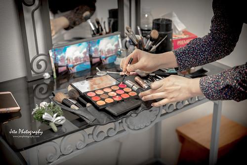 Mandy Phoon + Chee Kit20