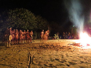 Botswana Hunting Safari 66