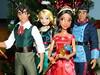 Join us for Navidad! (Pooh's World) Tags: elenaofavalor disney disneystore disneyworld disneychannel disneyland christmas navidad