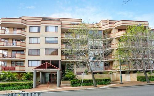 36/7-15 Jackson Avenue, Miranda NSW 2228