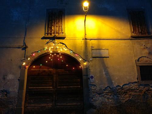 Malpaga, Italy