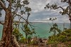 From the edge (jack eastlake) Tags: ben boyd national park north haycock point track barmouth beach pambula nsw far south coast bega valley merimbula walks