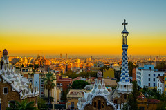Barcelona (WestEndFoto) Tags: agenre artificial spain barcelona queueparkepnextinline flickrwestendtechnical cityscapephotography city dgeography bsubject flickrwestendfoto flickr fother catalunya es 3 i export 20170512 catalonia travel flickrtravelbywestendfoto flickrtravelbarcelona