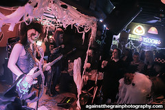 10-29shadowimage26 (Against The Grain Photography) Tags: devoleb secret light hallowscream shadow image bat city productions againstthegrainphotography halloween slims last chance saloon