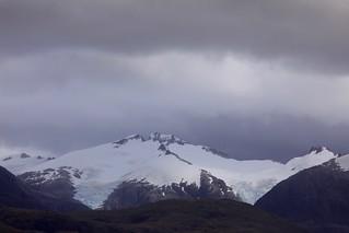 Glacier Alley Beagle Channel Chile South America