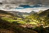 Valle de Cantabria.Carmona (JOSSUKO) Tags: montañas contrastes carmona paisaje nubes luces barcenalamayor cantabria