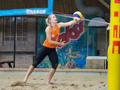 41054579 (roel.ubels) Tags: nk beach beachvolleybal beachvolleyball volleybal volleyball aalsmeer indoor 2017 sport topsport
