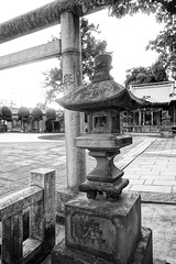 untitled (t-miki) Tags: akabane tokyo shrine