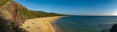 Big Beach Panorama (r1aviator) Tags: bigbeach makena maui hi