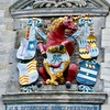 Hoorn 2016 – Coat of arms of Hoorn (Michiel2005) Tags: coatofarms wapen hoorn westfriesland noordholland holland netherlands nederland unicorn eenhoorn