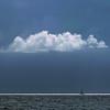 Basse-Terre, Guadeloupe, France (pom.angers) Tags: panasonicdmctz10 2011 basseterre guadeloupe francedoutremer dromcom france europeanunion 971 antilles may boat sailing 100 fromamovingvehicle atlanticocean 5000 150