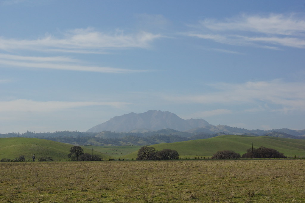2017-01-16 Mount Diablo - Take 3 [#3]