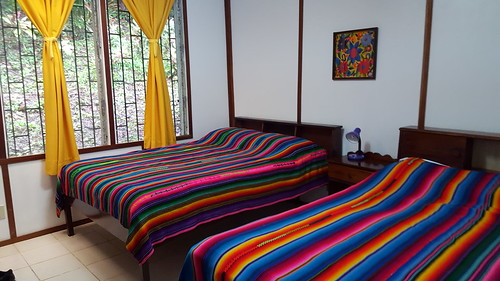 Maya Mountain Lodge, San Ignacio, Belize
