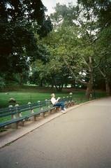 5 (Sonia Burghardt) Tags: analog analogphotography analogcamera analogue filmphotography film filmclub 35mm 35mmfilm kodak kodakgold visualnothings 2016 usa olympus olympusamateur tumblr nofilter onlyanalog walkwithme newyork nyc newyorkcity centralpark manhattan american unitedstates tripdiary travelphotography streetphotography streetphoto