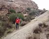 017 A Slippery Descent (saschmitz_earthlink_net) Tags: 2017 california orienteering vasquezrocks aguadulce losangelescounty laoc losangelesorienteeringclub