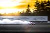 BECAUSE GATEBIL (pontusblomqvist) Tags: bmw e92 gatebi drifting drift driftcar hoonigan sunset norway norge rudskogen
