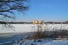 Schloss Moritzburg (Sandsteiner) Tags: winter winterlandschaft moritzburg sandsteiner