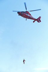 DSC_2785  平成29年 東京消防出初式 かもめ (nominal_r) Tags: かもめ firehelicopter helicopter tokyo 出初式