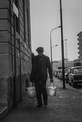 Milano - 1972 (giorgio-pix) Tags: analogico film35mm street minoltasrt101