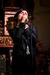 Flo (Viditu) Tags: 2017 florianacangiano afarlaamarecominciatu af catanzaro concert concerto ernestonobili flo live oratorio oratoriodelcarmine