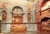 Poland-01780 - Sigismund's Chapel (archer10 (Dennis) 88M Views) Tags: krakow poland globus sony a6300 ilce6300 18200mm 1650mm mirrorless free freepicture archer10 dennis jarvis dennisgjarvis dennisjarvis iamcanadian novascotia canada wawelcastle