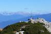Doss d'Abramo (Tabboz) Tags: montagna escursione trekking sentiero cima vetta panorama valle autunno ferrata mugo pino anello sole