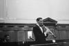 Benny Goodman (Photographer 1930's - 1960's) Tags: vintage bigband bennygoodman jazz music clarinet orchestras blackandwhite bw