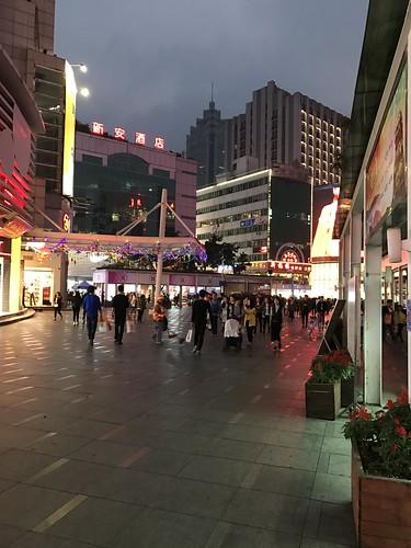 Dongmen Laojie