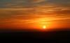 Sunset, North York Moors National Park (robin denton) Tags: sunset landscape yorkshirelandscape ruralscene rural nationalpark northyorkmoorsnationalpark northyorkmoors northyorkshire yorkshire skyscape sky clouds moors